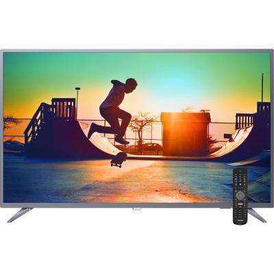 "Led 58"" PUD6513 Smart TV 4K UHD"