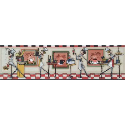 Listel cheff a 40x7,5 cm