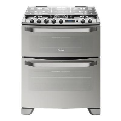 Cocina doble horno 76 DXR
