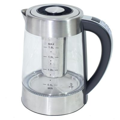 Hervidor temperatura programable 1.8 litros