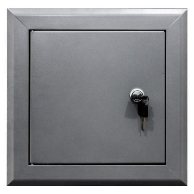 Tapa inspección exterior 40x40 cm