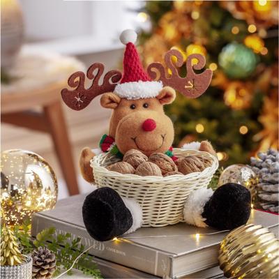 Canasto navidad surtido