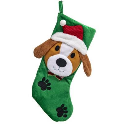 Bota textil perro 46 cm