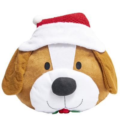 cojín perro 40 cm