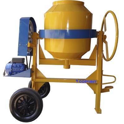 Hormigonera 150 litros eléctrica