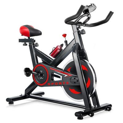 Bicicleta spinning go fitness