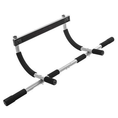 Barra para entrenamiento iron home fitness