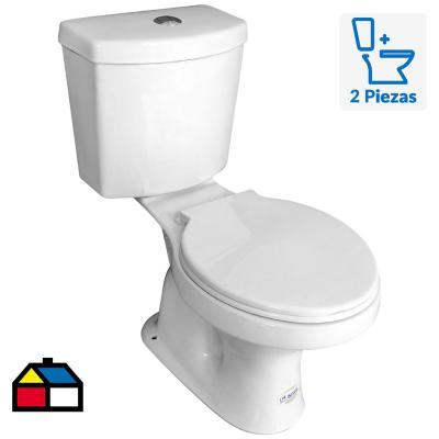 Toilet Eco 6 Litros