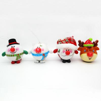 Surtido esferas led navidad