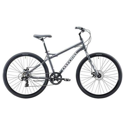 Bicicleta híbrida aro 29