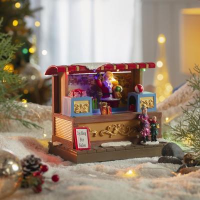 Casa toy shop