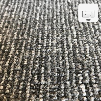 Alfombra star gris titanio 60 m2