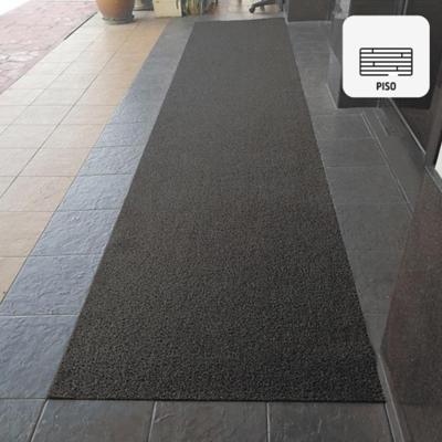 Limpiapiés comfort mat gris rollo 14,64 m2