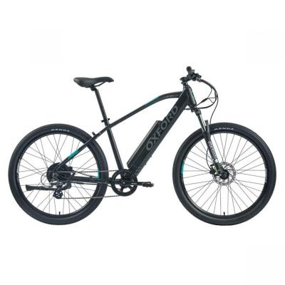 Bicicleta eléctrica mountain bike aro 27.5