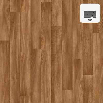 Piso vinílico oak plank rollo 64 m2
