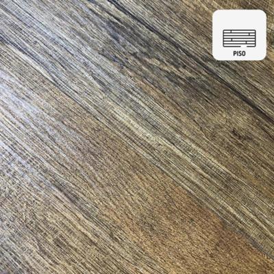 Piso vinílico SPC walnut 2,68 m2