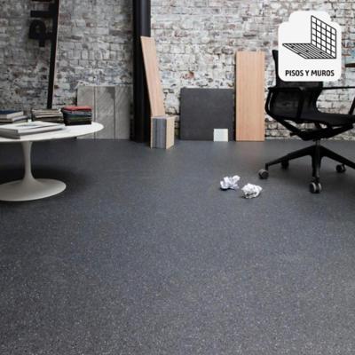 Piso vinílico granito marengo rollo 60 m2