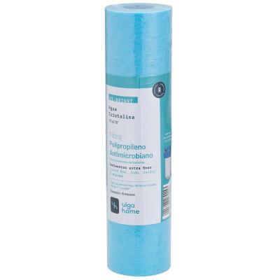 Filtro polipropileno antibacterial 25 micras