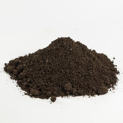 Tierra abono humus de lombriz 1 kg