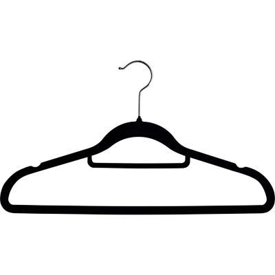Colgador de ropa felpa 1 pieza