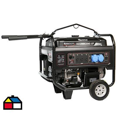 Generador eléctrico a gasolina 10.000W