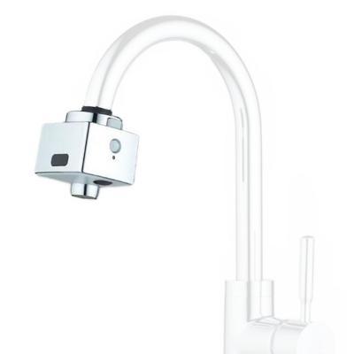Sensor ahorro agua grifo llave baño cocina