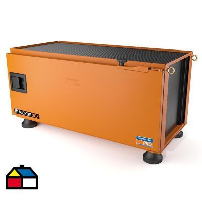 Caja porta herramientas 50x100x50 cm 240 litros