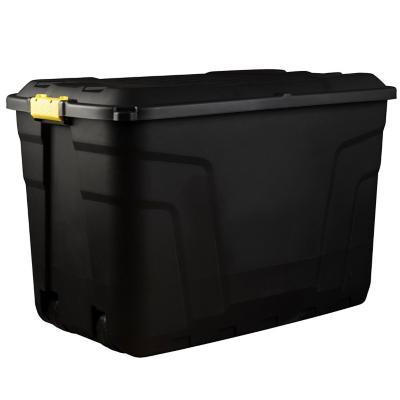 Caja Heavy Duty 190 l con ruedas