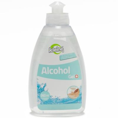 Alcohol gel 360 ml