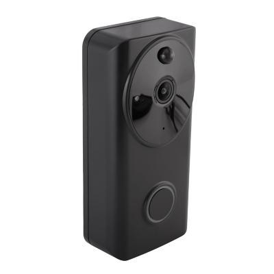 Timbre citofono video smart home