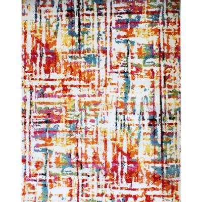 Alfombra jan 150x230 cm Multicolor