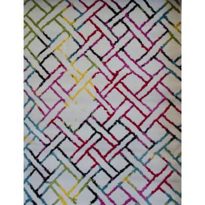 Alfombra jan 150x200 cm multicolor
