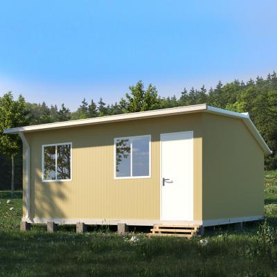 Kit cabaña 36 m2 POL
