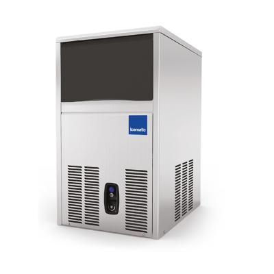 Máquina para hacer hielo 35 kilos