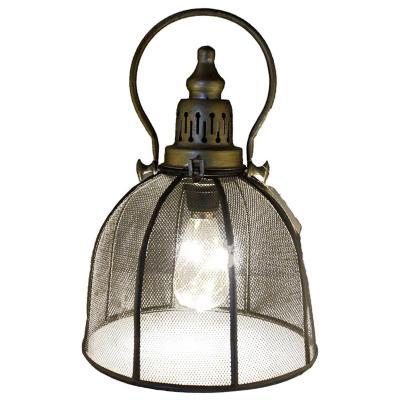 Lámpara decorativa a batería pucón