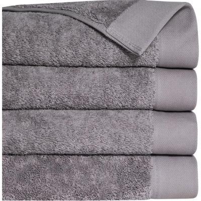 Toalla sábana de baño 90x170 cm perla