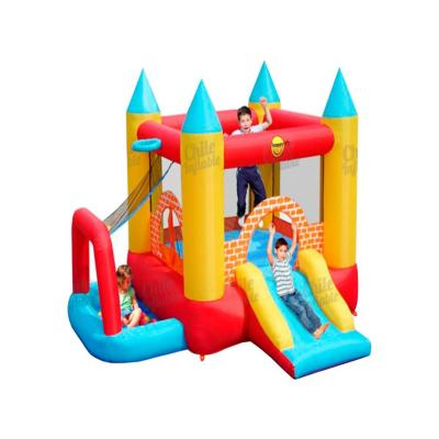Castillo play center