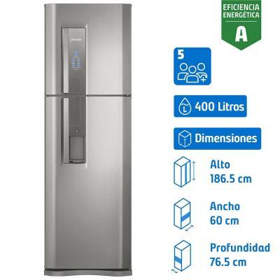 Refrigerador Top Mount No frost DW44S