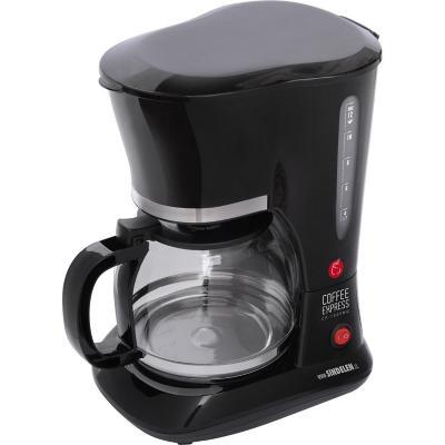 Cafetera eléctrica 1,8 litros 800 W