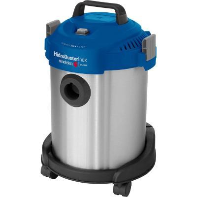 Aspiradora 12 litros polvo y agua