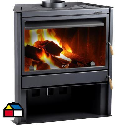 Estufa a leña CH 850 FS