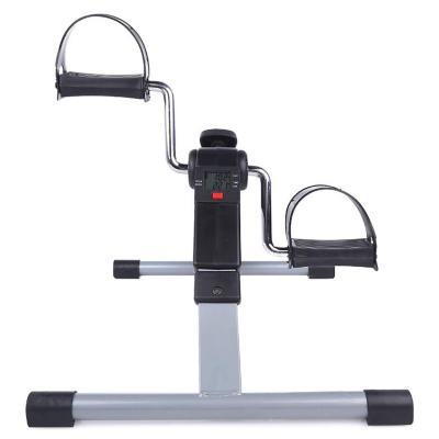 Pedalera con pantalla lcd home fitness