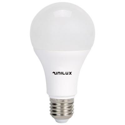 Ampolleta led bola 7W luz dÍa E27 unilux G9