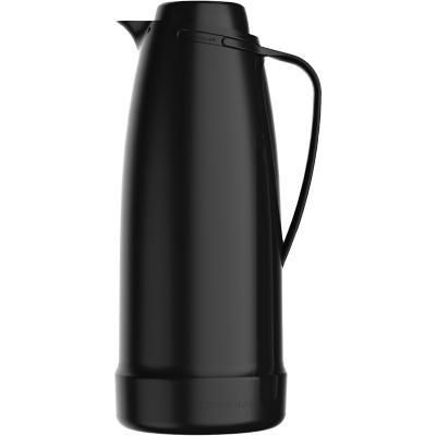 Termo dama 1 litro negro