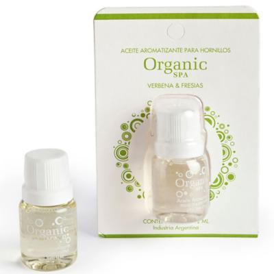 Esencia aromatizante 12 ml verbenia fresias