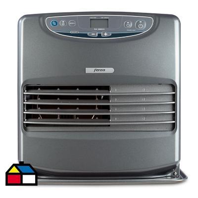 Estufa parafina heater fhk 990 eco