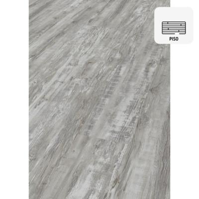 Piso flotante 8 mm gris 19,3x138 cm 2,131 m2