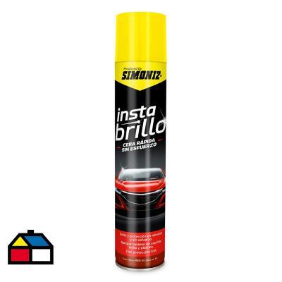 Cera aerosol instabrillo 480 ml