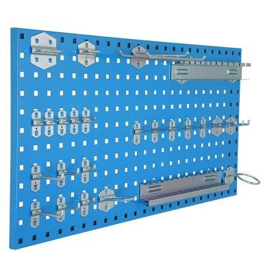 Organizador de herramientas de pared de 90x45 cm