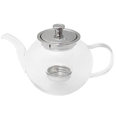 Tetera té borosilicato 350 ml